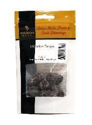 Licorice Drops (1 oz)