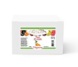 Brewers Orchard Blood Orange Puree (4.4 lb)