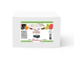 Brewers Orchard Blueberry Puree (4.4 lb)