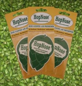 HopNose Air Freshener