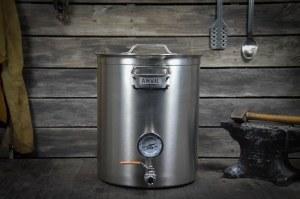 Anvil Brew Pot - 10 Gallon
