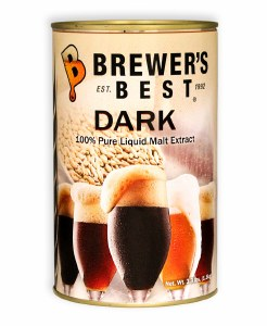 Brewers Best Dark Liquid Malt Extract (3.3 lb)