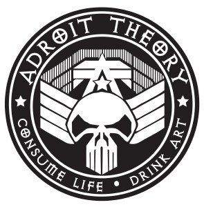 Adroit Theory Still On My Grind Mexican Lager (16 oz/4 pk cans)