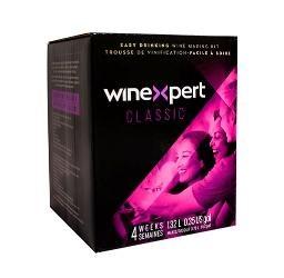 Winexpert Classic Chilean Cabernet Sauvignon (1 gal)