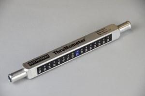 """Blichmann 1/2"""" ThruMometer Inline Thermometer (°F/°C)"""