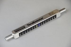 """Blichmann 3/8"""" ThruMometer Inline Thermometer (°F/°C)"""