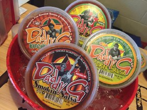 Daddy G's Chillin' Queso (8 oz)