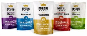 Imperial A15 Independence Ale Yeast