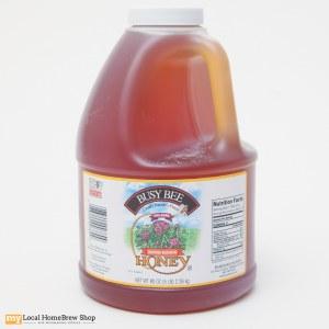 Honey - Orange Blossom (5 lb)