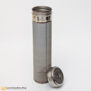 Infusion Canister