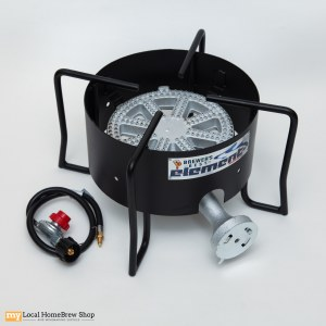Brewers Best Element 75k Propane Burner