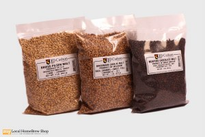Briess 2 Row Brewers Malt (1 lb) - Whole