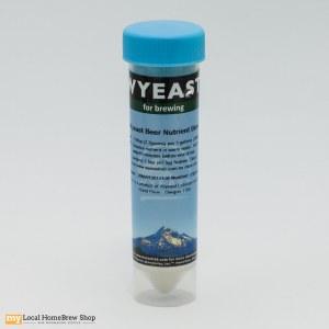 Wyeast Beer Yeast Nutrient (1.5 oz)
