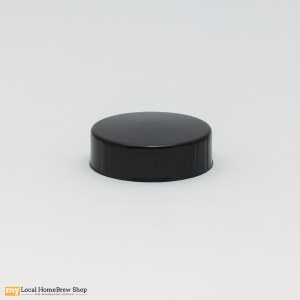 38 mm Growler Screw Cap (plastic)
