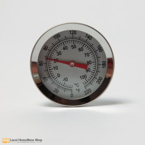 Dial Face Thermometer