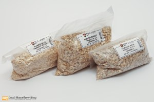 Flaked Rice (1 lb)