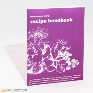 Winemakers Handbook (1 gallon recipes)