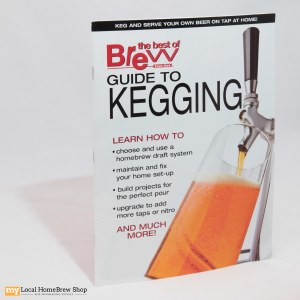 BYO Magazine Guide To Kegging (Special Issue)