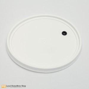 2 Gallon Fermenting Bucket Lid (only)