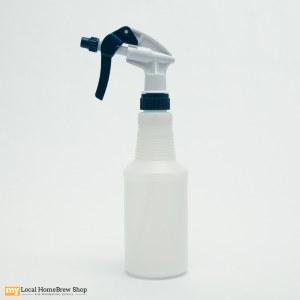 Spray Bottle (32 oz)