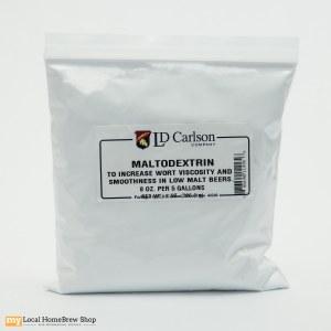 Maltodextrin (1 lb)