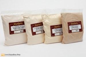 Muntons Wheat Dry Malt Extract (3 lb)