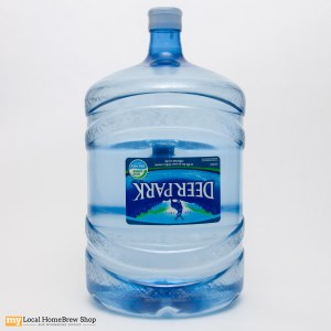 Spring Water (5 gallon)