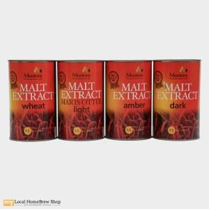 Muntons Maris Otter Liquid Malt Extract (3.3 lb)