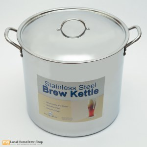 Economy Brew Pot- 5 Gallon