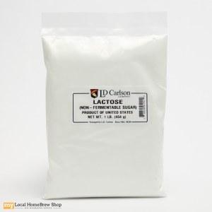 Lactose (1 lb)