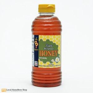 Honey - Wildflower (2 lb)