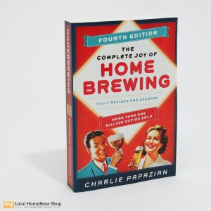 Complete Joy Of Homebrewing (4th Edition)