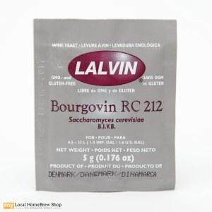 Lalvin RC212 Yeast