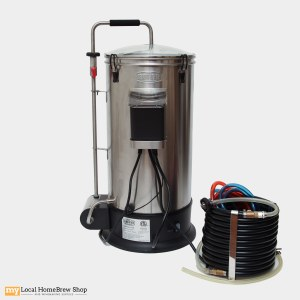 GrainFather Connect All Grain Brewing System (110V)