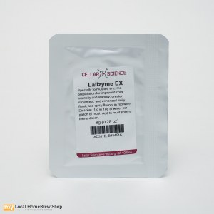 Cellar Science Lallzyme EX (8 gm)
