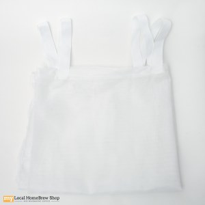 Nylon BIAB Straining Bag With Handles