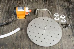 Anvil Foundry Recirculation Pump Kit (Arriving May 2021)