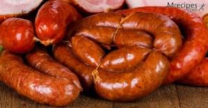Binkerts Bauernwurst (1 lb)