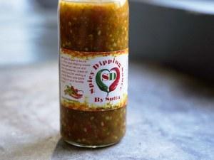 SD Sauce Original Thai Hot Sauce (6 oz)