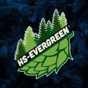 Evergreen Pellets (1 oz)