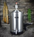 Anvil 7.5 Gallon Stainless Steel Bucket Fermenter
