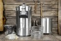BACK ORDER: Anvil Foundry 6.5 Gallon All Grain Brewing System
