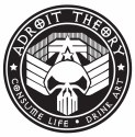 Adroit Theory Life Of The Scandalous (16oz/4pk)