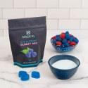 Magical Butter Blue Raspberry Gummy Mix (7.5 oz)