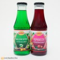 Goebber German Raspberry Syrup (16.9 oz)