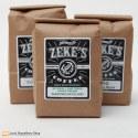 Zekes Nicaragua Selva Negra Whole Bean Coffee (1 lb)