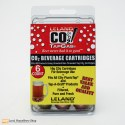 16 gm. CO2 Bulbs - 6 ct.