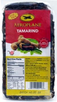 Aeroplane Tamarind 200g