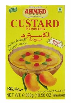 Ahmed Mango Custard Powder 300g