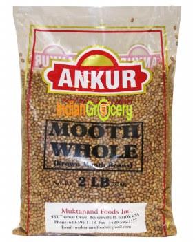 Ankur Moth Whole 2lb